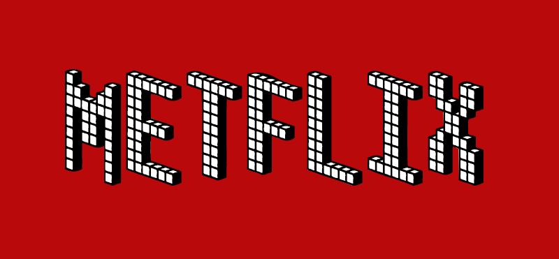 Metflix, Netflix