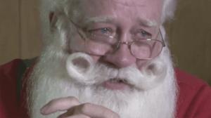 garoto, estado terminal, Papai Noel