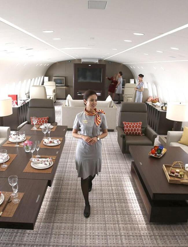Dreamliner B787