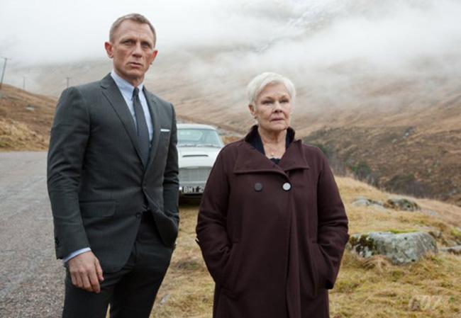 Bond e M