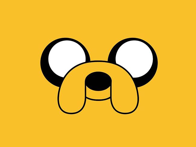 Jake, o cão