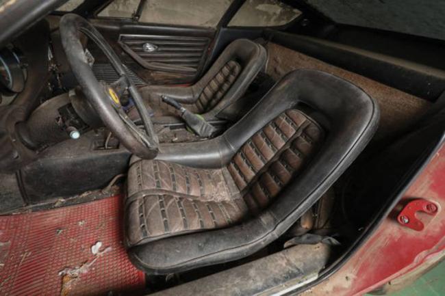 Ferrari 365 GTB / 4 Daytona
