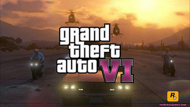 Armas de GTA VI