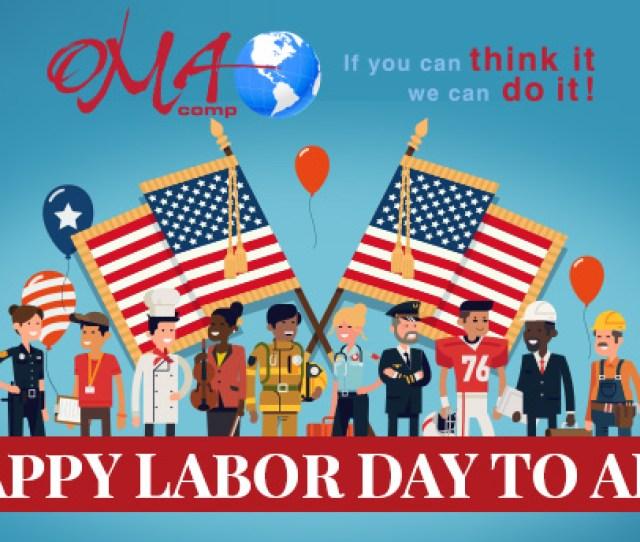 Oma Comp Labor Day 2017