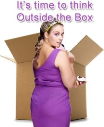 Hypnosis Think Outside the Box