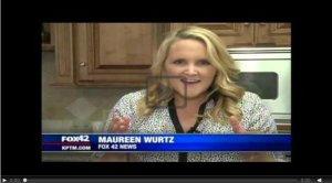 Fox 42 Interview
