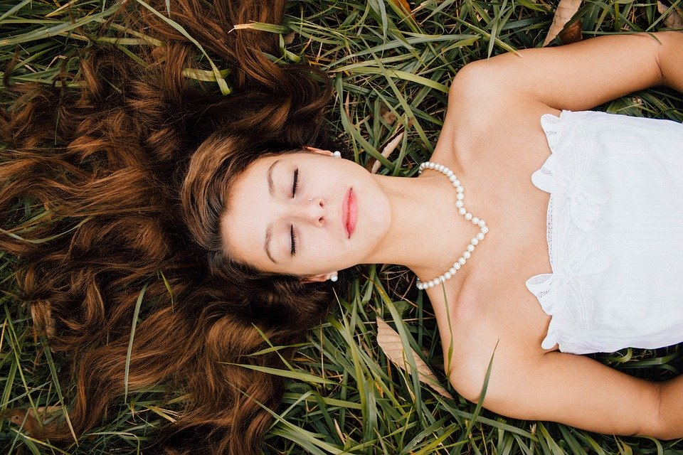 Relax: Learn to Let Go Refresh Yourself With Self-Hypnosis