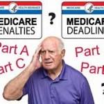 Picking Medicare Plan
