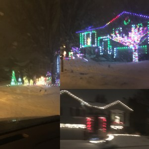 Shitty Christmas Light Pictures