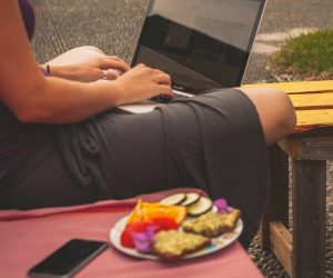 Six ways to hack your lunch hour