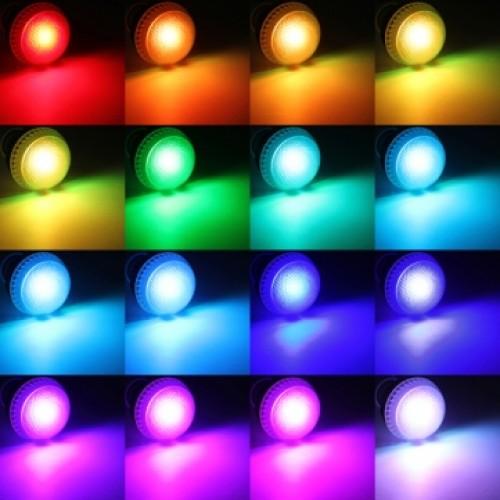 Rgb Light Bulb Remote Control