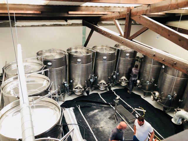 Les sakés de Wakaze seront produits à Fresnes dans le Val de Marne.