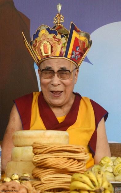 INDIA-CHINA-TIBET-RELIGION