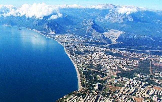 اهم مناطق سياحية في تركيا