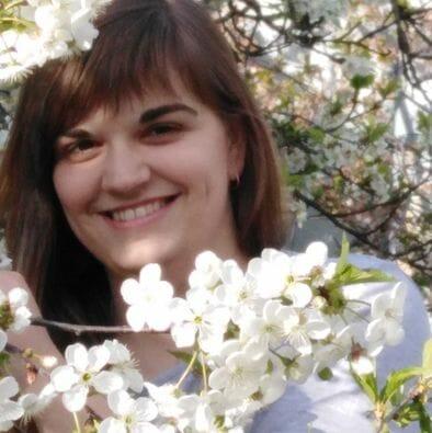 Рега Ярина Андріївна