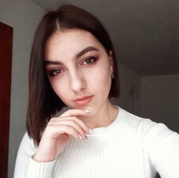 Гецко Анна Василівна