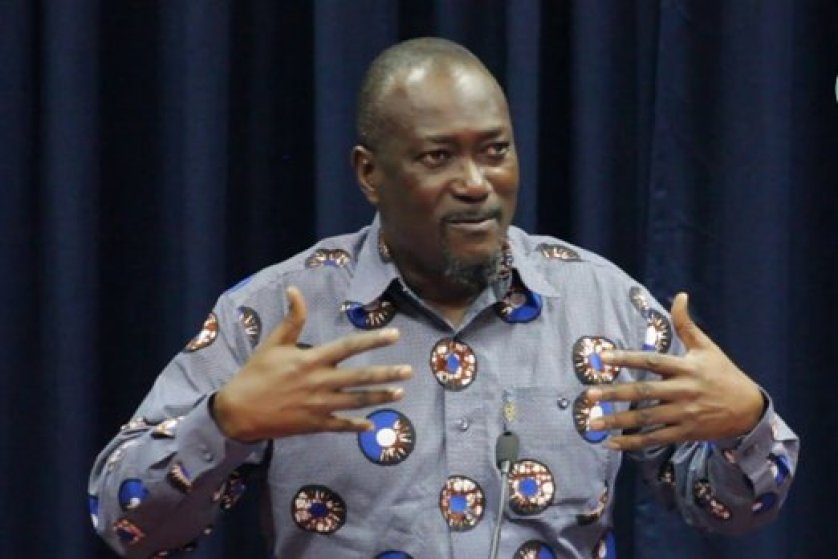 H. Kwasi Prempeh questions why Amidu took burden of logistics upon himself  - Omankyeame News
