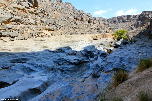 Wadi Dhum