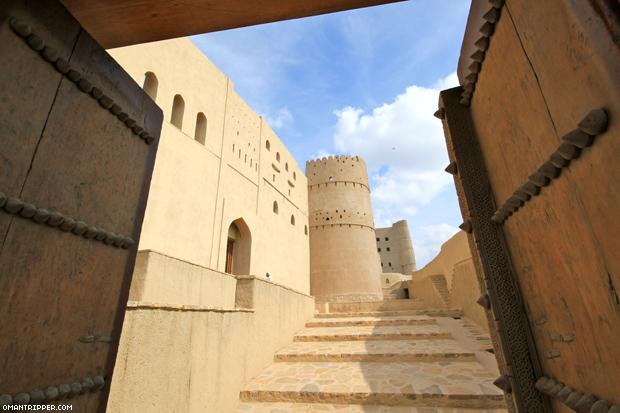 Bahla Fort 04