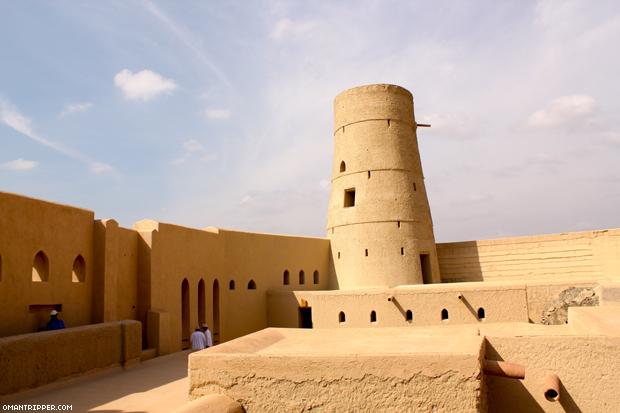 Bahla Fort 15