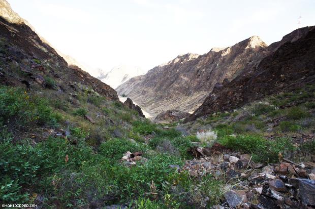 Zafraniya Hike