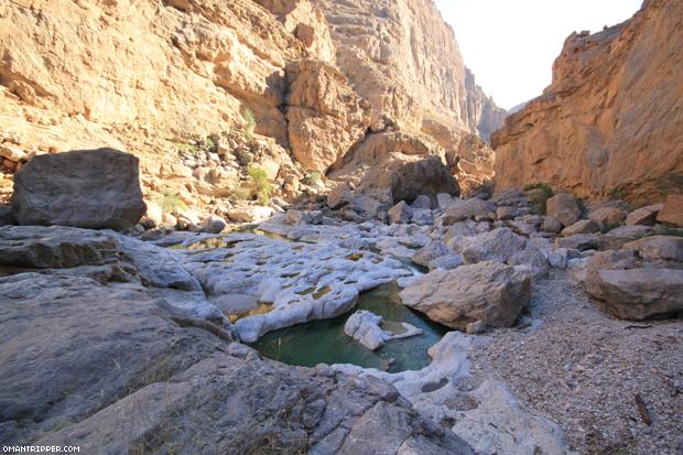 Wadi Bani Khalid (10)