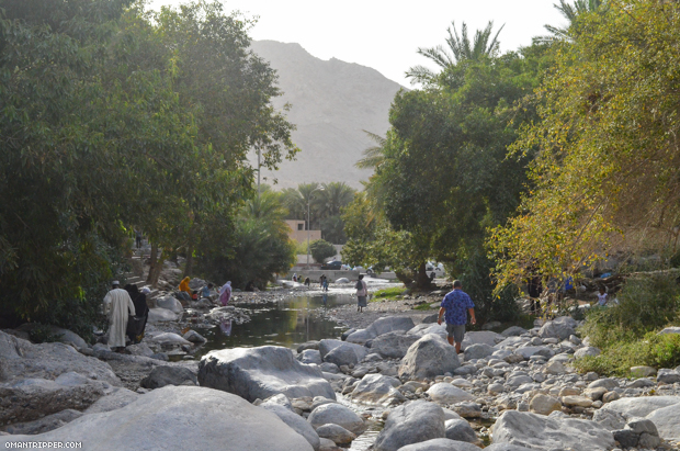 Ain Al Thawarah