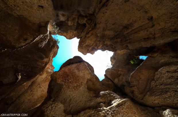 Salma Plateau Caving Trip (14)