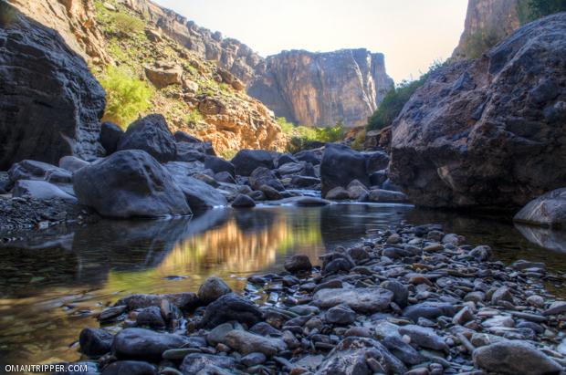 Wadi Bani Awuf (11)
