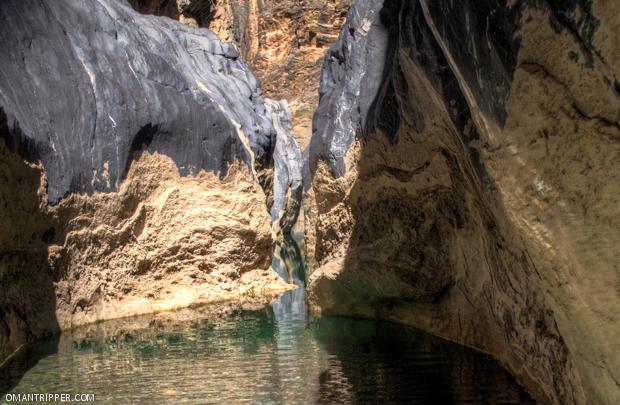 Wadi Bani Awuf (9)