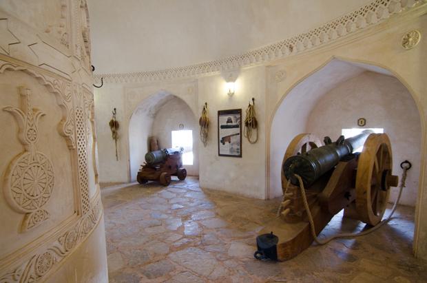 al-hazm-castle-1