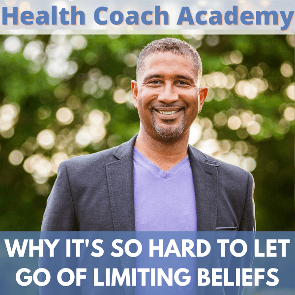 Why It's SO Hard to Let Go of Limiting Beliefs