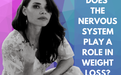 Does the Nervous System Play a Role in Weight Loss?