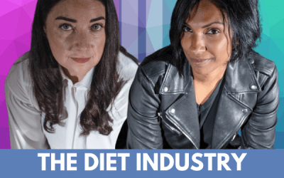 The Diet Industry Doesn't Lie…Or Do They?