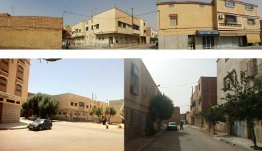 Photos du site