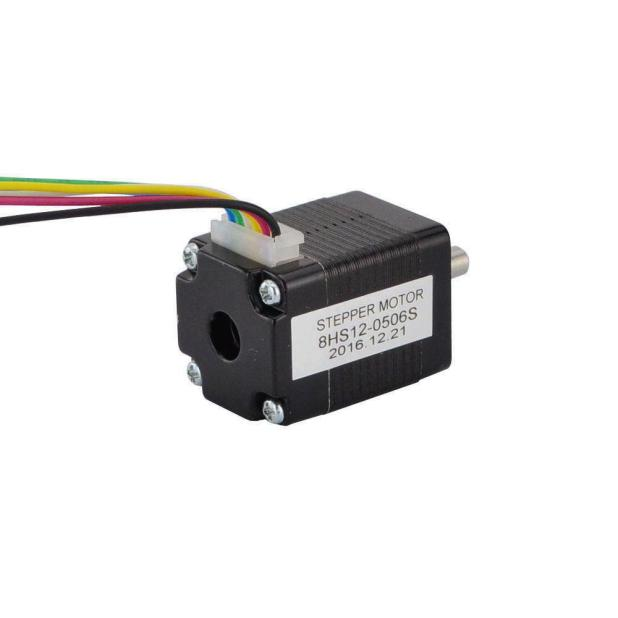 How To Connect 6 Wire Stepper Motor Arduino | Automotivegarage.org