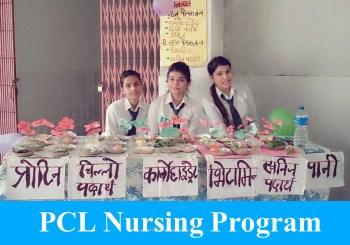 PCL Nursing
