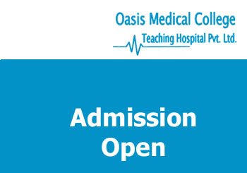 Admission Open for PCL Nursing