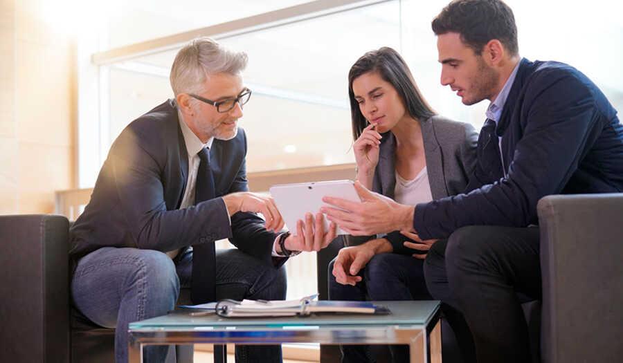 Choosing an advisor for Wealth Management