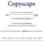 Cómo descubrir contenido copiado