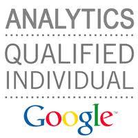 Servicio profesional de Posicionamiento con Certificado de Analytics