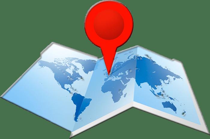 posicionamiento web local