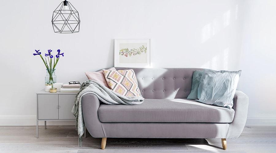 encombrement minimaliste décoration scandinave