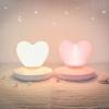 lampe tactile coeur lumineuse saint valentin