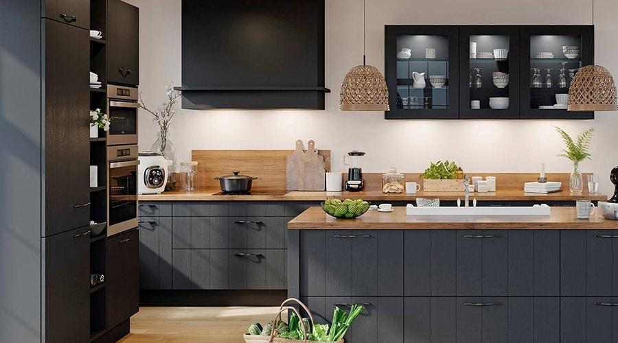 aménagement cuisine conseils décoration