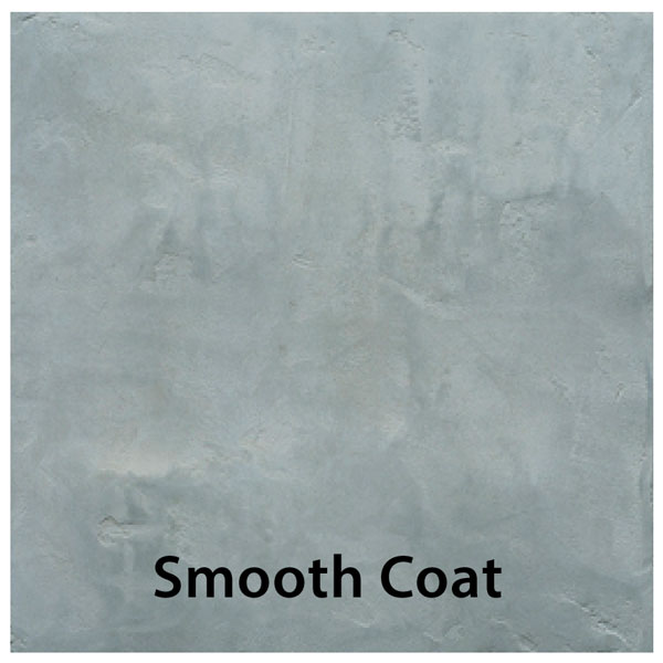 ColorTek SmoothCoat Exterior Stucco - Omega Products International