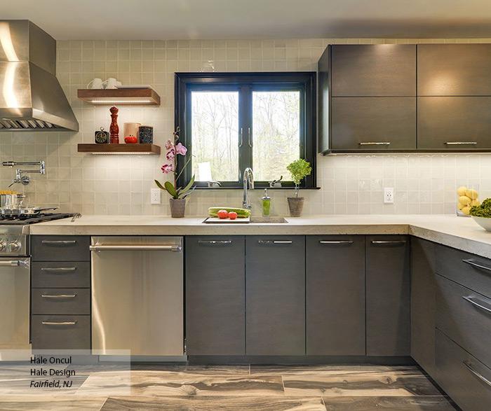 Image Result For Quarter Sawn Oak Kitchen Cabinets