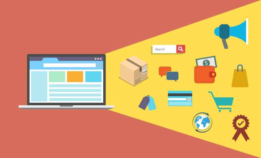 Importance of Company Website for Manufacturers
