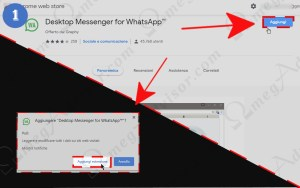 Come utilizzare WhatsApp e Telegram sul PC 007