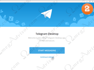 Come utilizzare WhatsApp e Telegram sul PC 012
